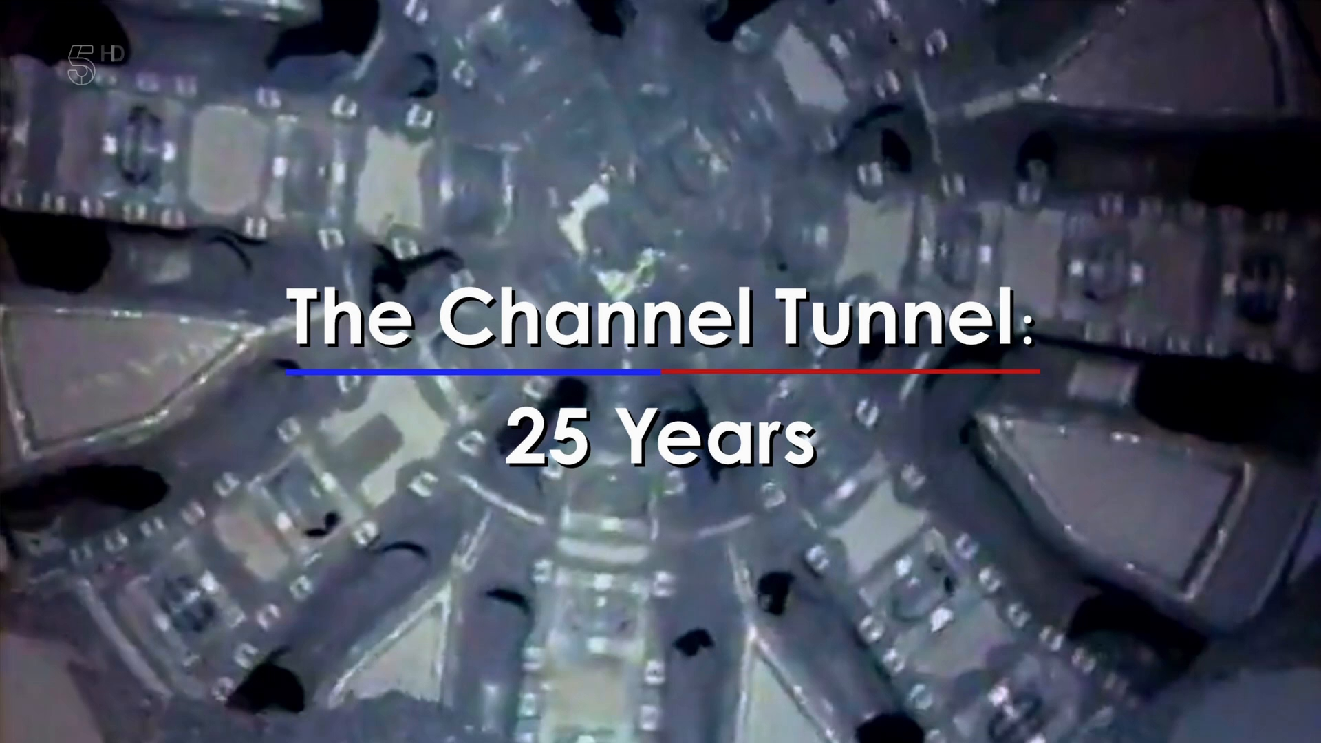 The Channel Tunnel: 25 Years