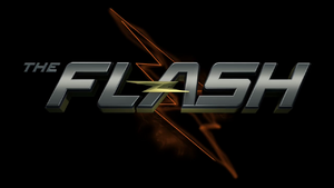 The Flash (2014 TV series) Fast Enough title card.png