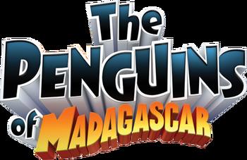 The Penguins of Madagascar (2008) logo.png
