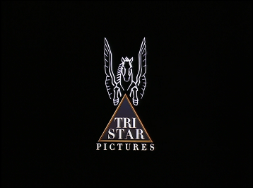 TriStar Pictures/On-Screen Variations
