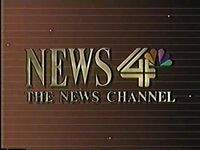 WCMH News 4 1992 Open