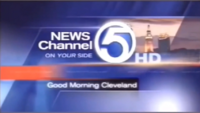 WEWS NewsChannel 5 Good Morning Cleveland 2008