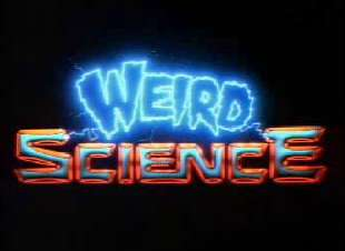 Weird Science (1994 TV Series)