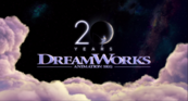 20 Years Dreamworks