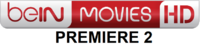 BeIN MOVIES Premiere 2 HD 2018 logo.png