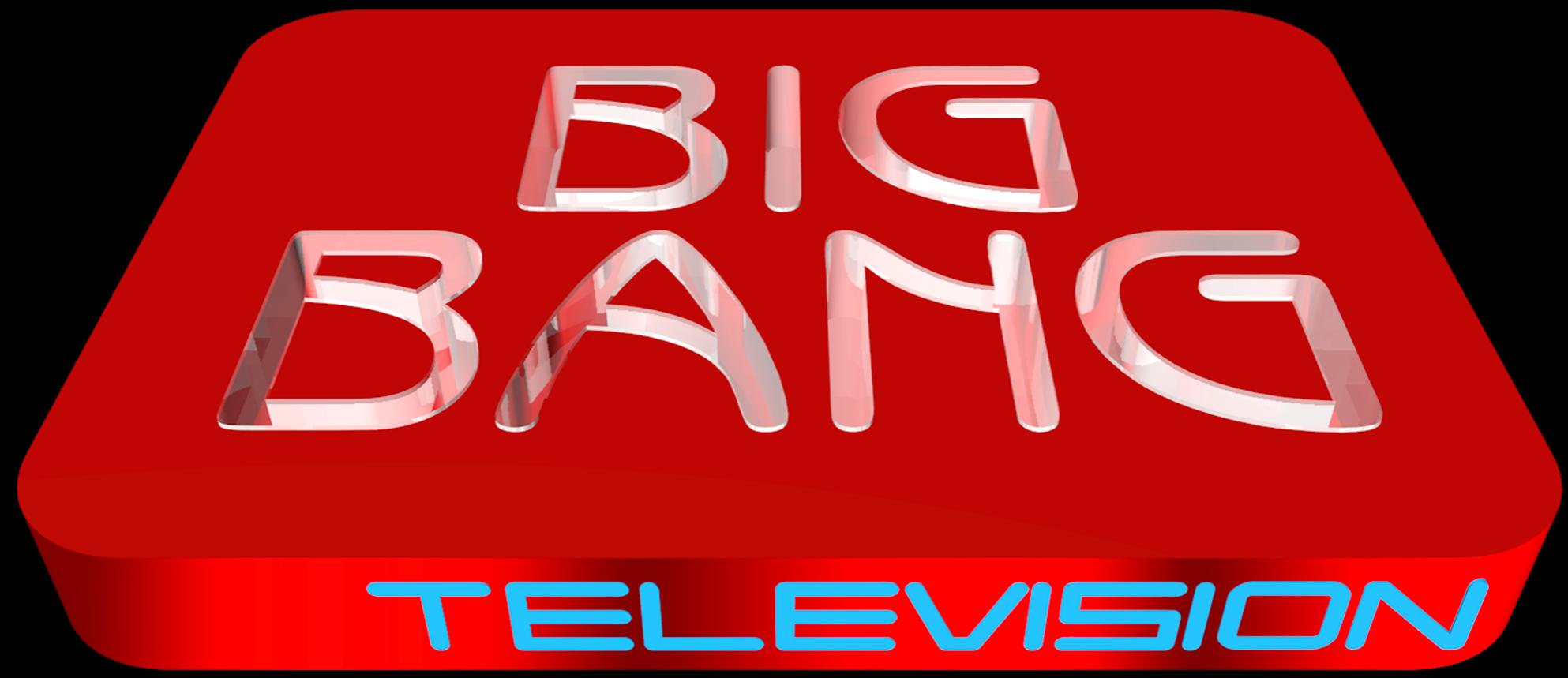 Big Bang Televisión