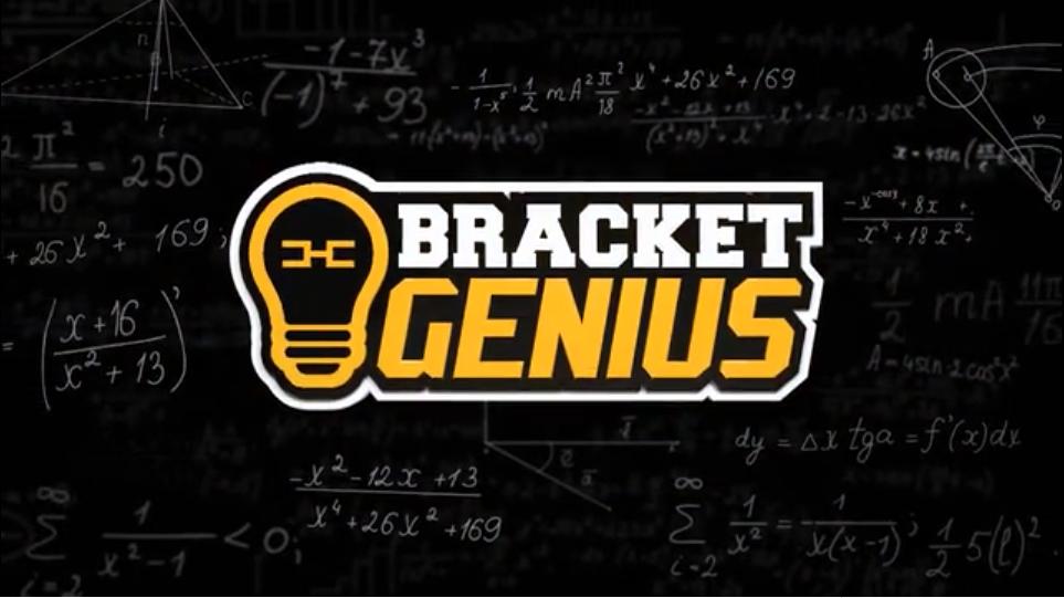 Bracket Genius
