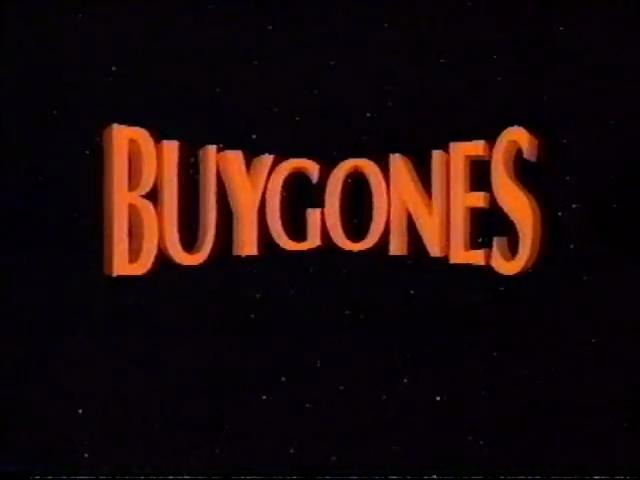 Buygones