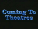 Coming to Theatres (1990)