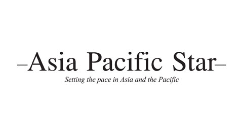 Asia Pacific Star