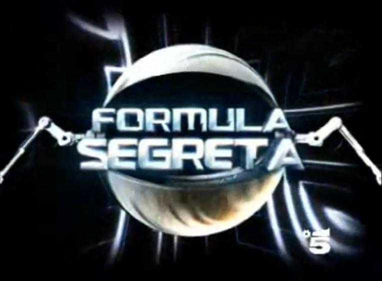 Formula Segreta