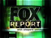 Fox Report with Jon Scott