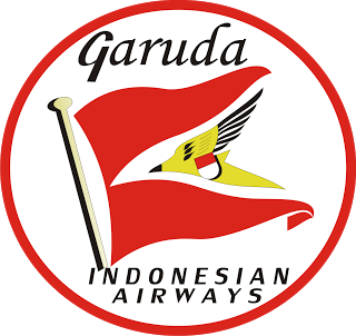 Garuda Indonesia Logopedia Fandom