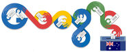 Google Australia Elections 2013