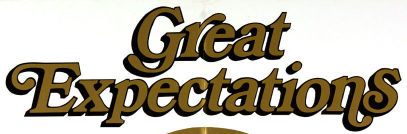 Great Expectations (1974 film)
