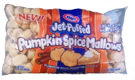 Jet-Puffed/Special Products
