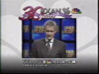 KXAN Jeopardy! 1995 ID