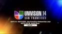 Kdtv univision 14 id 2010