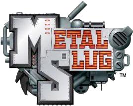 Metal Slug 3D