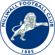 Millwall FC logo (introduced 2014)