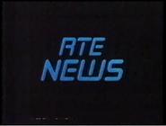 RTÉ News OP 1981