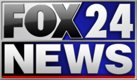 WGXA Fox 24 News - 2012