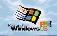 Windows 98 Plus!