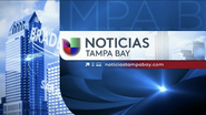 Wvea noticias univision tampa bay package 2013