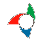 ABC 5 Cyclone Logo (1996-2004)