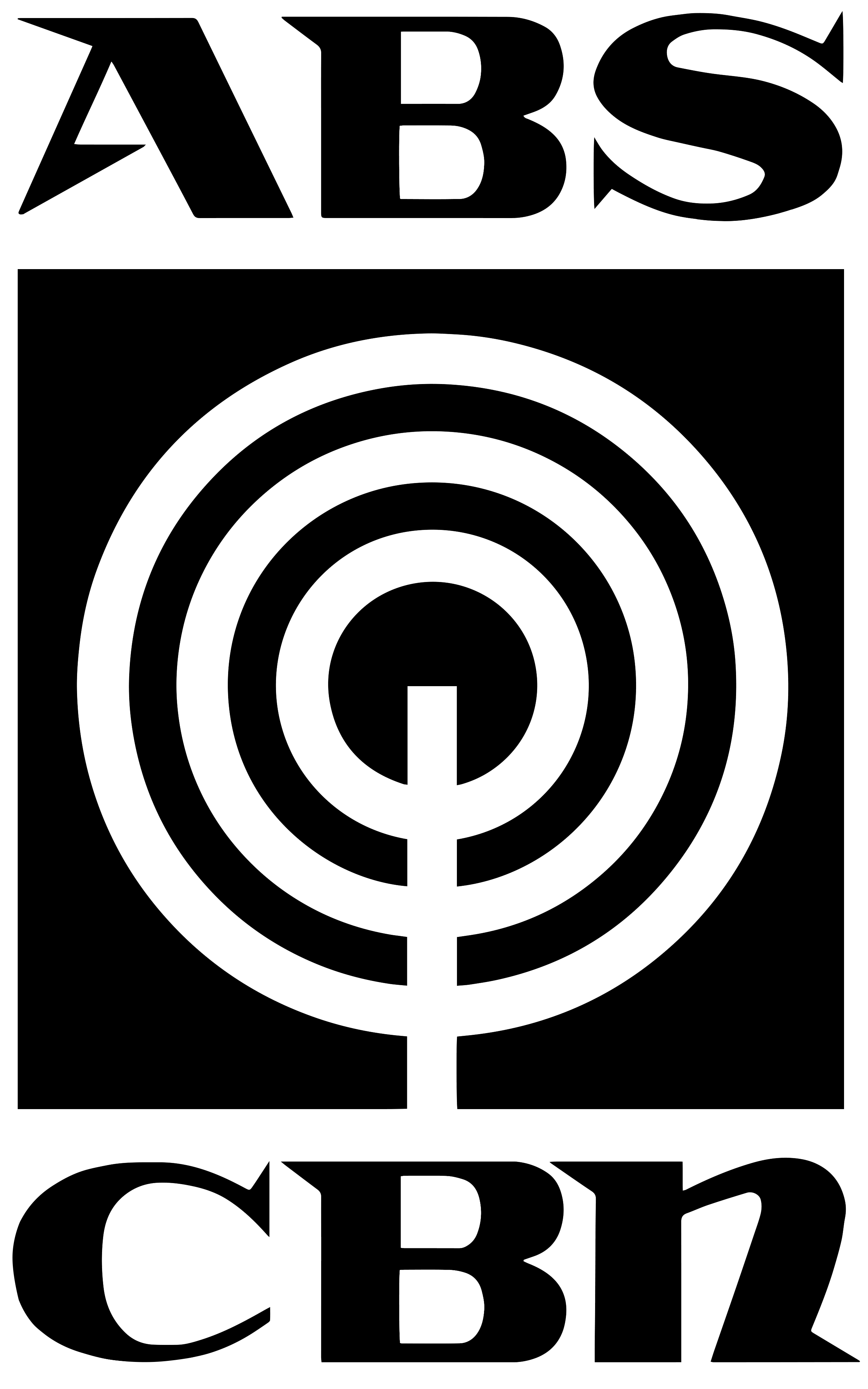 ABS-CBN/Logo Variations