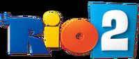 Blue Sky Studios Rio 2 logo