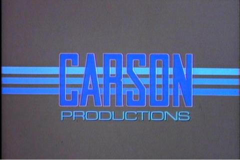 Carson Entertainment