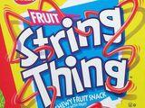Fruit String Thing