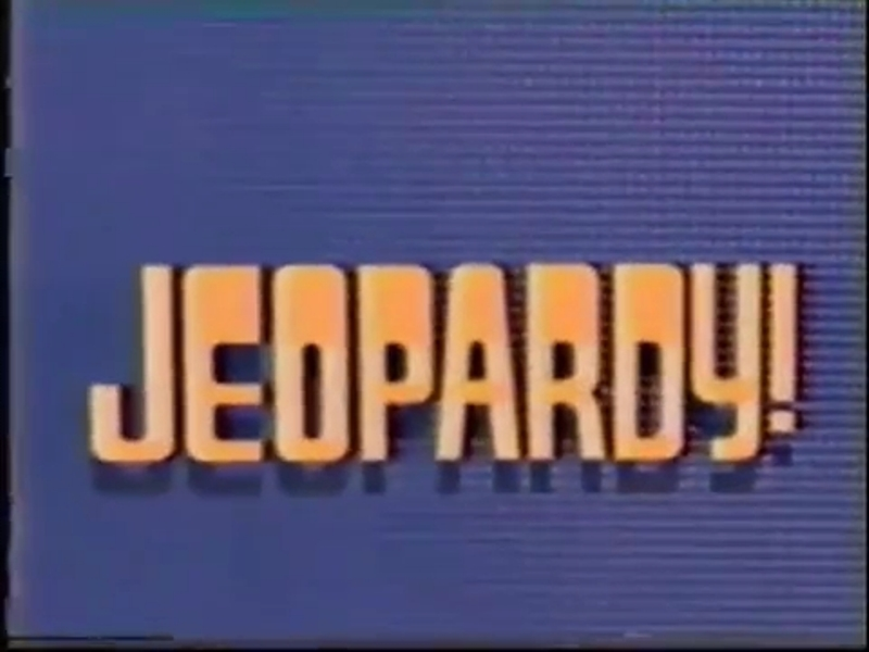Jeopardy! (UK)