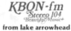 KBON Lake Arrowhead 1979.png