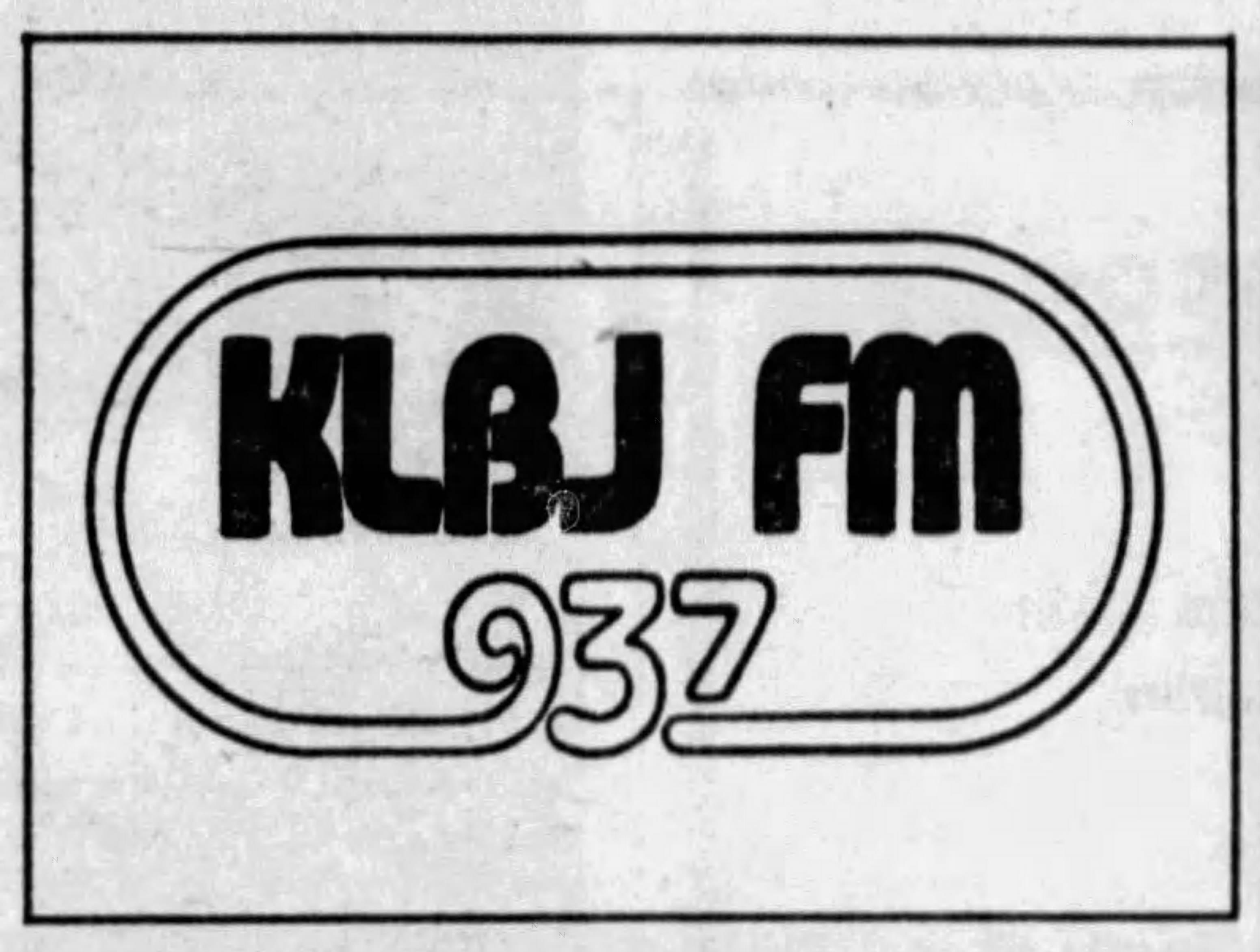 KLBJ-FM