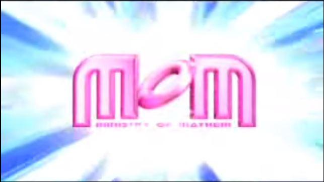 Ministry of Mayhem