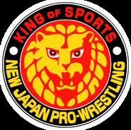 NJPW 5