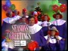 Nine 1991 Christmas