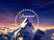 Paramount Pictures Logo (2003; Fullscreen)