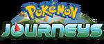 Pokémon Journeys logo POP