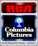 RCA-Columbia Pictures International Video (3D outlined variant)