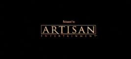Released by Artisan Entertainment