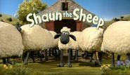 Shaun the Sheep title