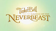 Tinker Bell and the Legend of the NeverBeast Title Card