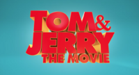 Tom and Jerry The Movie 2021 International