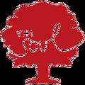 VH1 Soul 2015 logo png (Red)