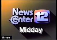 WPRI-TV NewsCenter12 1984