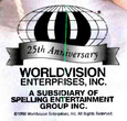 Worldvision Enterprises (25th Anniversary)