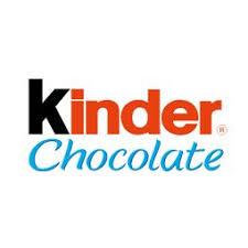Kinder Chocolate (international)